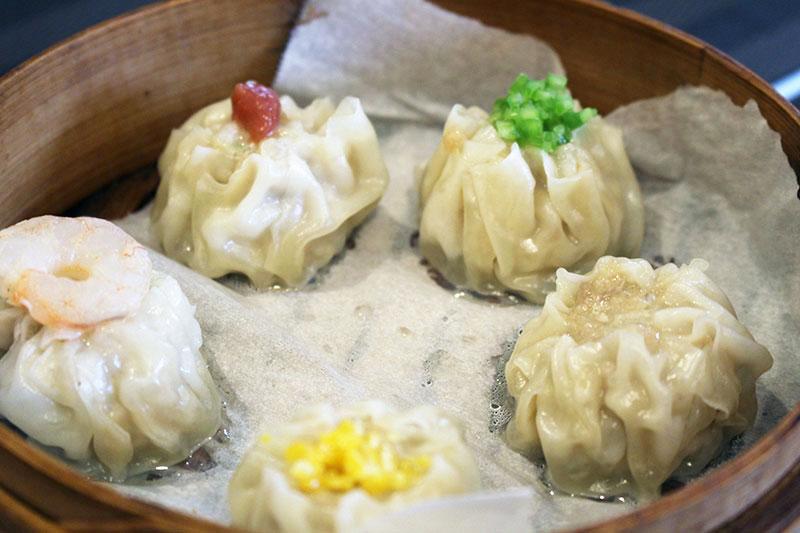 中国料理 温故知新肉焼売